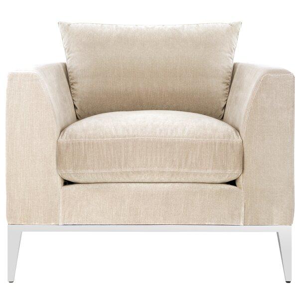 Pamrapo Cotton Club Chair by Orren Ellis