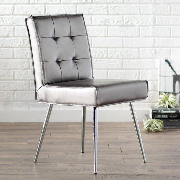 Nastya Side Chair by Willa Arlo Interiors