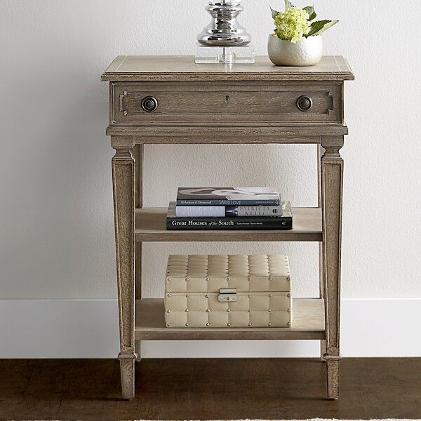 Mona Multi-tiered End Table by Ophelia & Co.