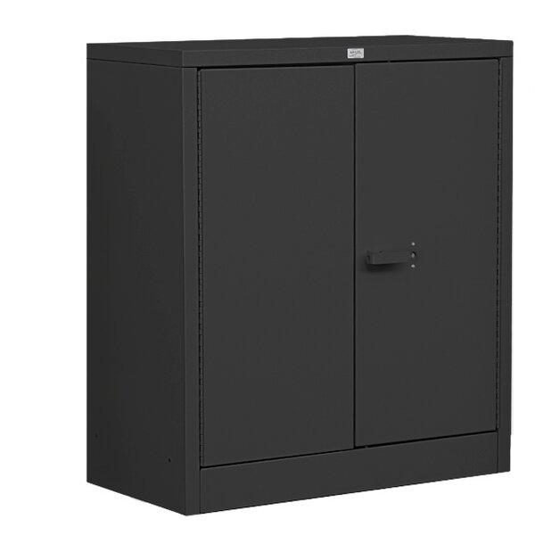 Heavy Duty Storage Cabinet by Salsbury Industries
