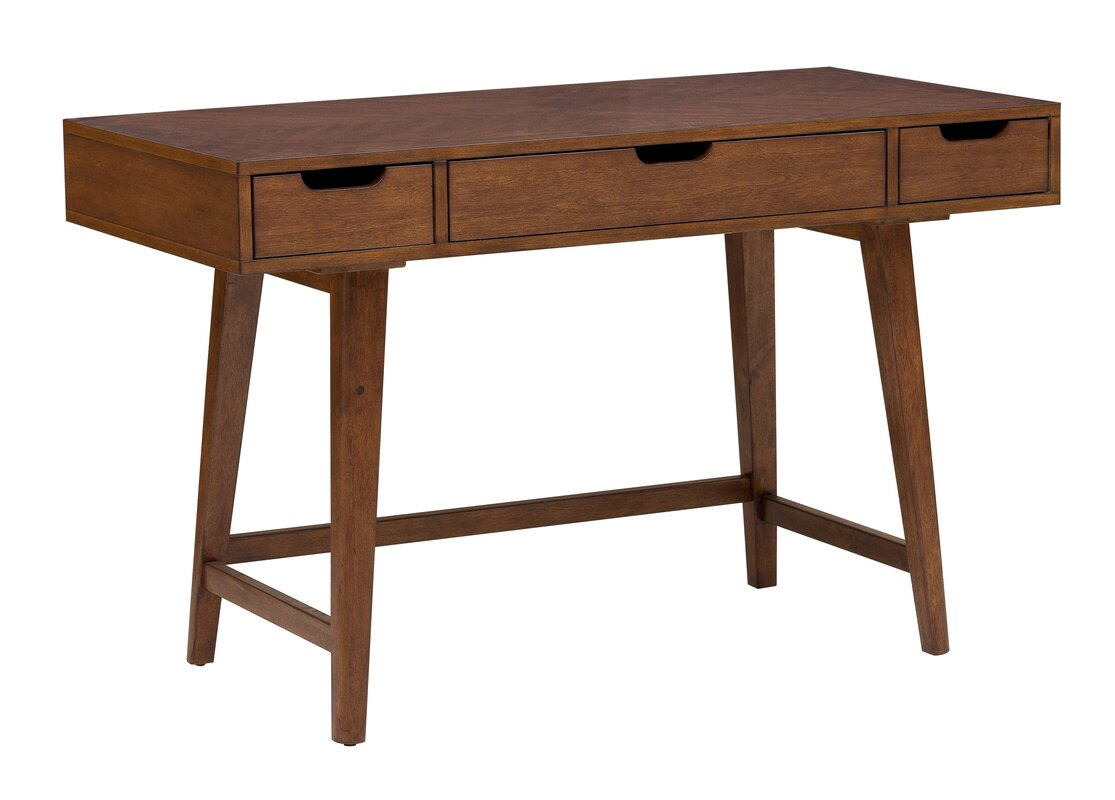 mid century desk langley lothrop mid century writing desk amp reviews 30023