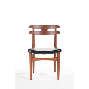 The Beibere Side Chair