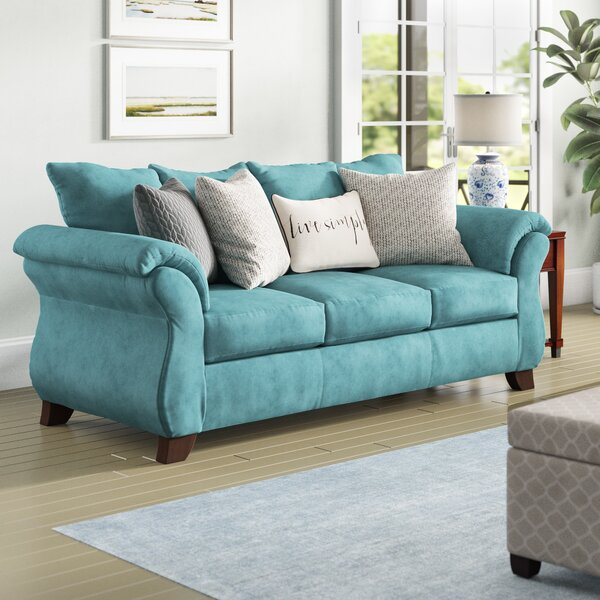 Expert Reviews Norris Sofa by Red Barrel Studio by Red Barrel Studio