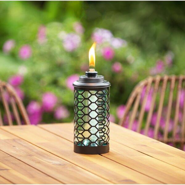 Honeycomb Garden Torch (Set of 2) by TIKI Brand