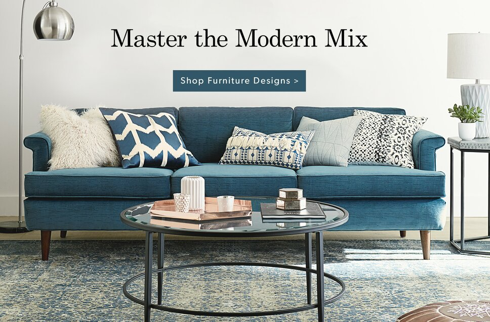 Dwellstudio modern furniture store home décor contemporary interior design