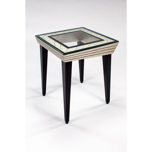 End Table by Artmax Artmax