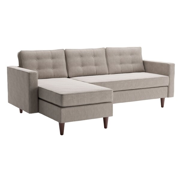 Puget Right Hand Facing Sectional By George Oliver