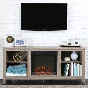 Elegant Fireplace TV Stands U0026 Entertainment Centers