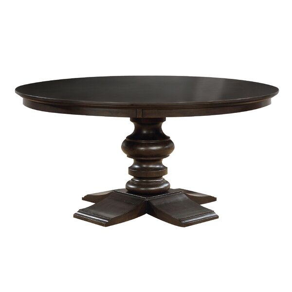 Mel Dining Table by Darby Home Co