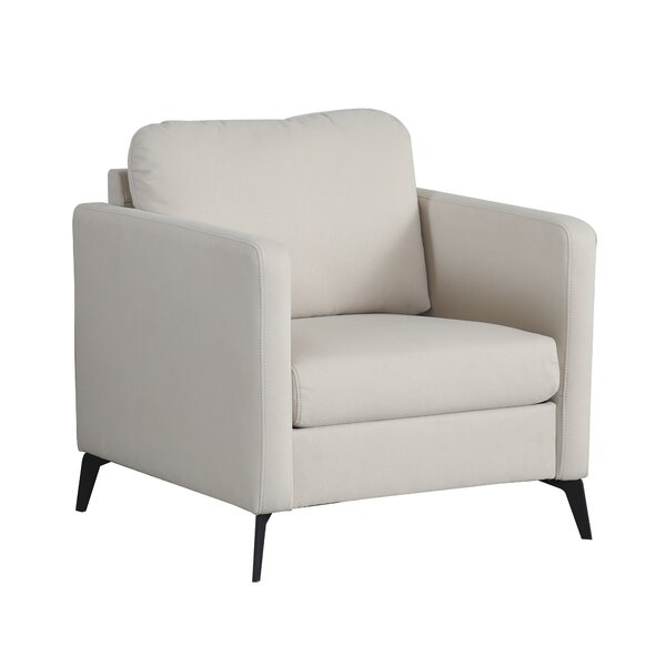 Dundressan KD Armchair by Ebern Designs