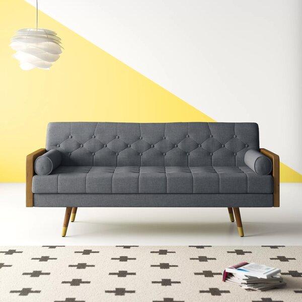 #1 Bel-Air Sofa By Hashtag Home No Copoun