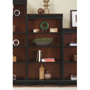 Savings Bellingham Standard Bookcase By Canora Grey
