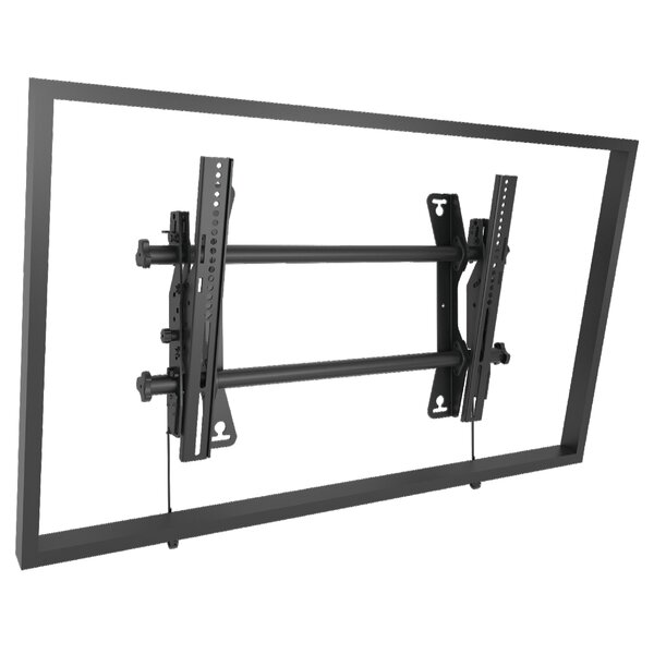 Medium Fusion Tilt Wall Mount for 33 - 40 Flat Panel Screens by Chief Manufacturing