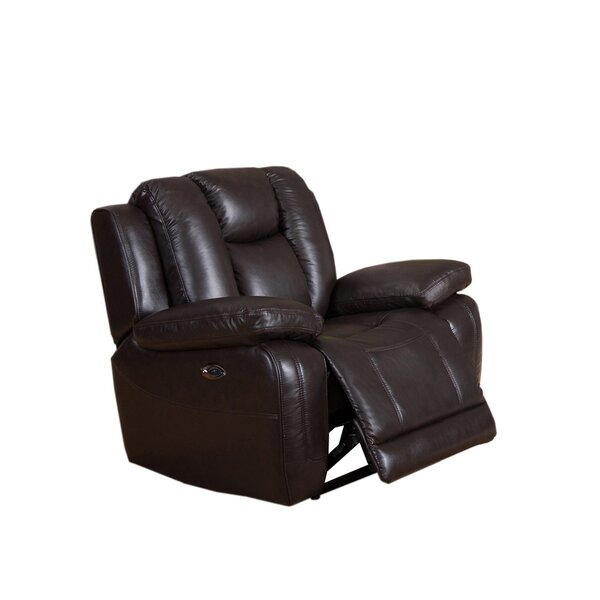 Mickey Power Recliner [Red Barrel Studio]