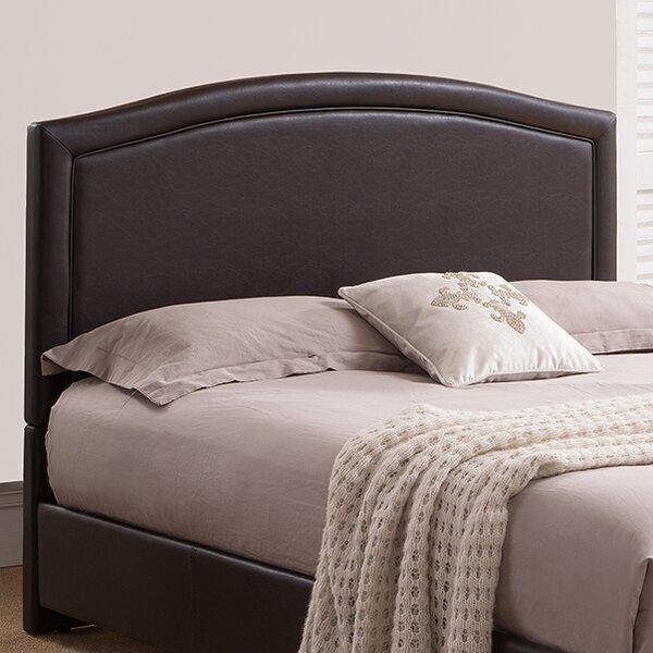 Bainton Upholstered Panel Headboard By Winston Porter