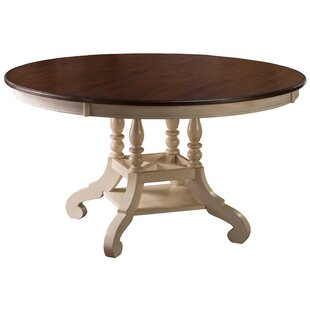 Dalton Round Extending Dining Table