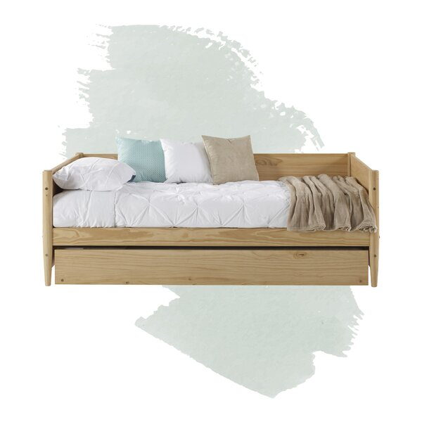 Grady Twin Daybed With Trundle By Foundstone by Foundstone Modern