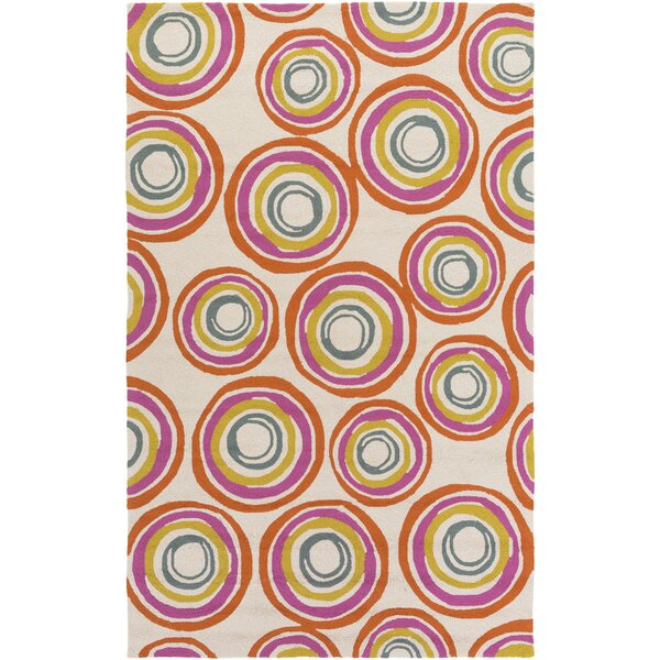 Miranda Indoor/Outdoor Area Rug by clairebella
