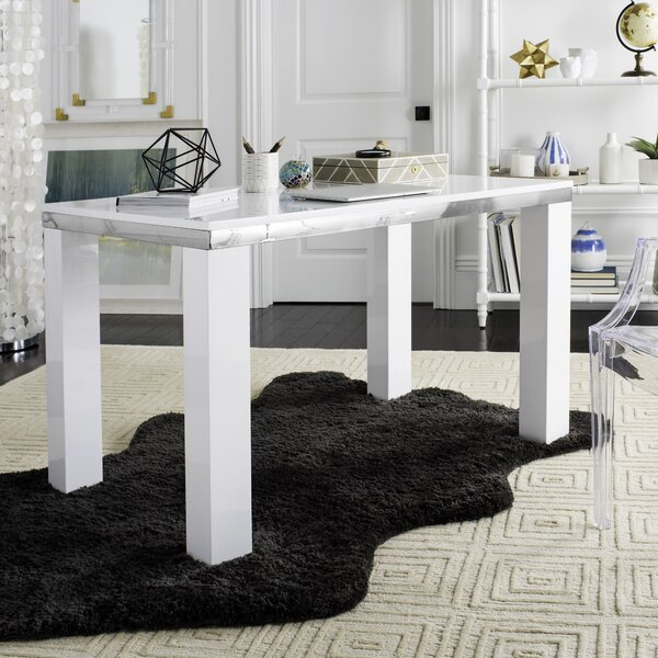 Ciara Writing Desk by House of Hampton