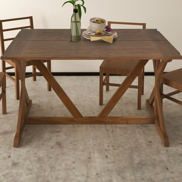 Louise Dining Table by Hopper Studio