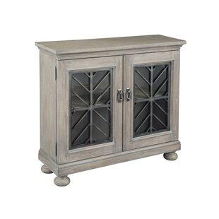 Incroyable Boler Driftwood 2 Door Accent Cabinet