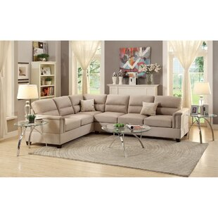 Sectional Infini Furnishings
