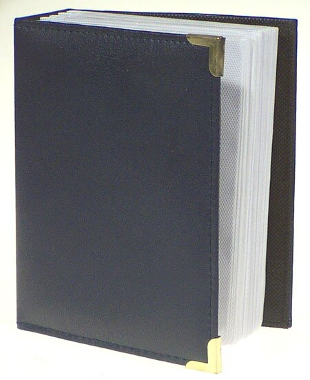 Book Photo Album by Charlton Home