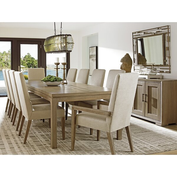 Shadow Play 11 Piece Extendable Dining Set by Lexington