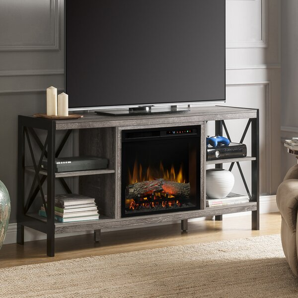 Matranga TV Stand Electric By Williston Forge