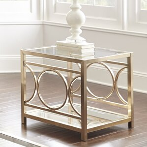 Astor End Table by Willa A..