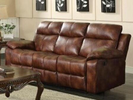 Hallum Motion Reclining Sofa by Alcott Hill