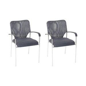 2-tlg. Armlehnstuhl-Set von ClearAmbient