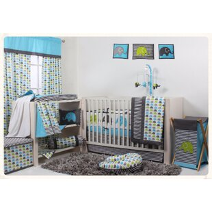 Reviews Yasmeen 10 Piece Crib Bedding Set By Viv + Rae