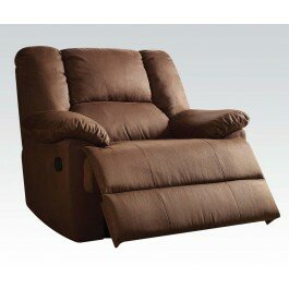 Makela Manual Glider Recliner [Red Barrel Studio]