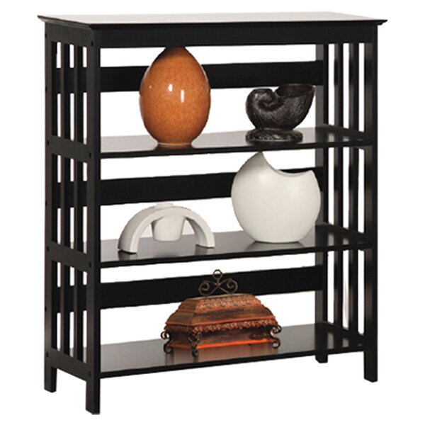 Standard Bookcase by Wildon Home ®