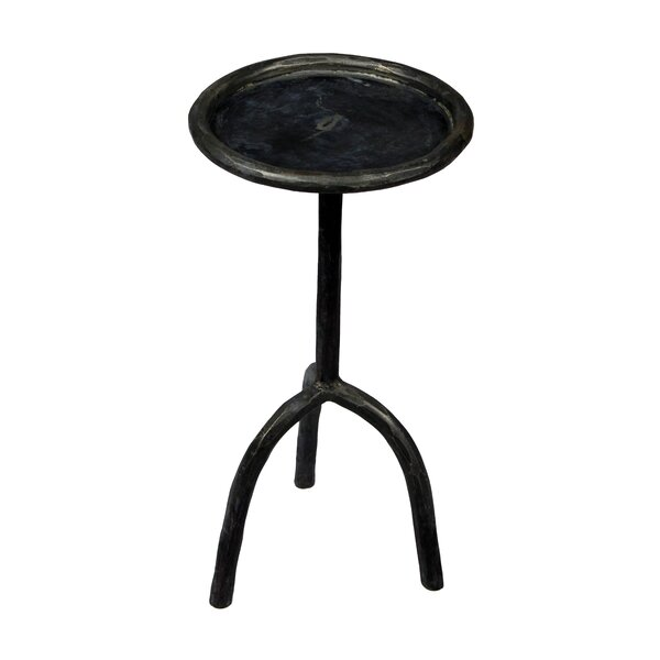 Yulin End Table by 17 Stories