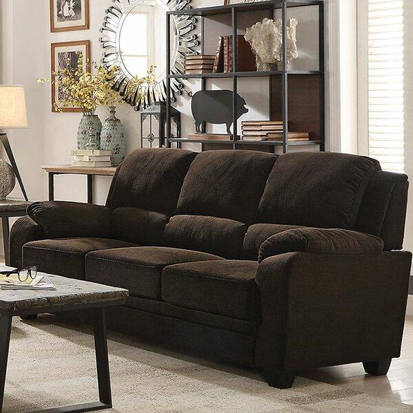 Moye Transitional Sofa by Winston Porter