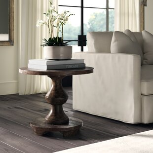 Great Price Howardwick End Table By Greyleigh