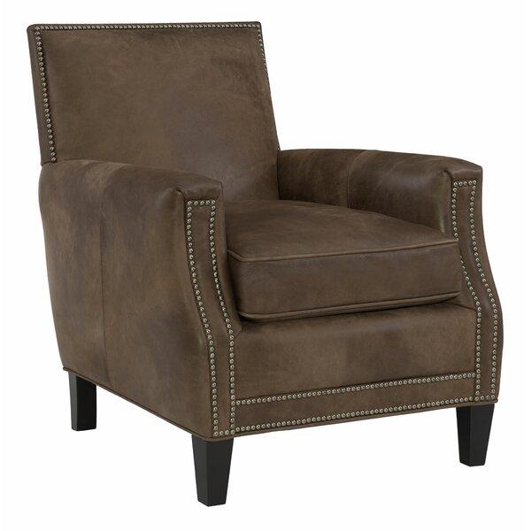 Avallon Club Chair by Bernhardt