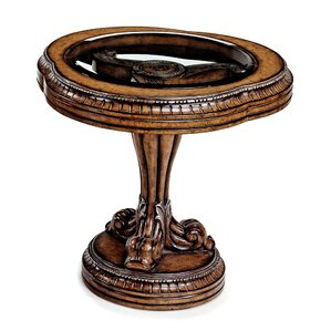 Amoure End Table by Benetti's Italia