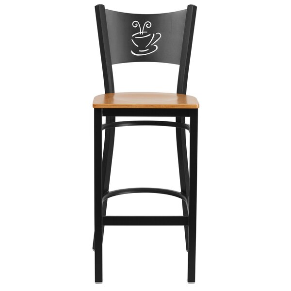 Chafin 29 Bar Stool by Winston Porter