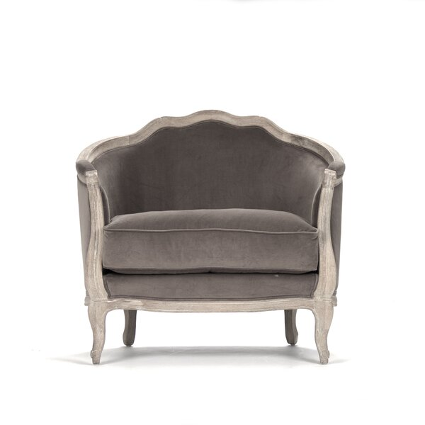 Gracia Barrel Chair By One Allium Way