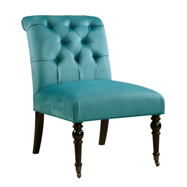Bette Upholstered Dining Chair by House of Hampton House of Hampton