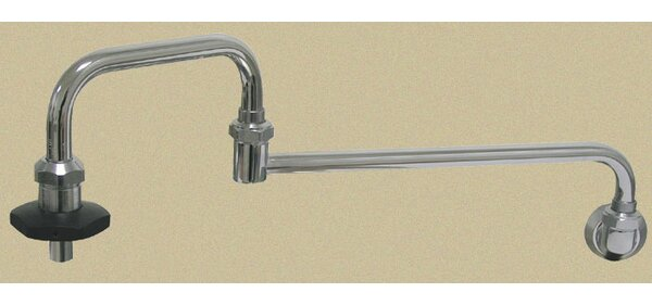 Touch Pot Filler by A-Line by Advance Tabco
