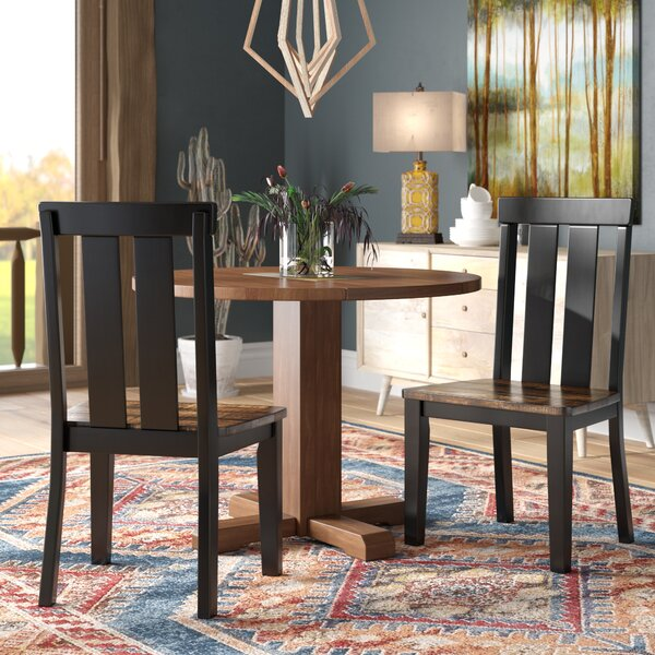 Sangrey 7 Piece Dining Set by Loon Peak