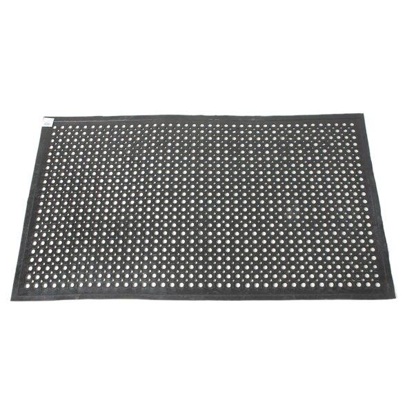 Zeman Bar Kitchen Industrial Multi-Functional Hexagonal Utility Mat