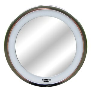Affordable Price Fog Free Makeup Wall Mirror By Ginsey