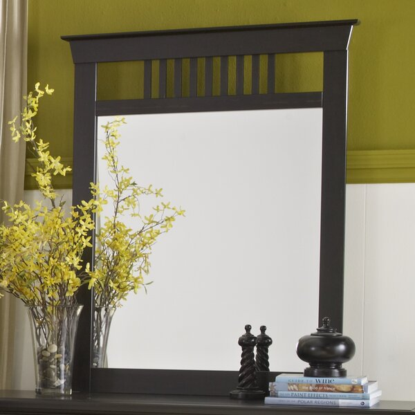 Washburn Accent Mirror by Lang Furniture