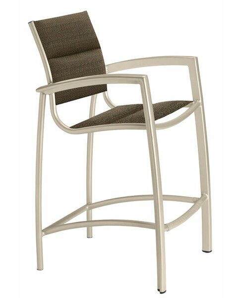 South Beach 28 Patio Bar Stool by Tropitone