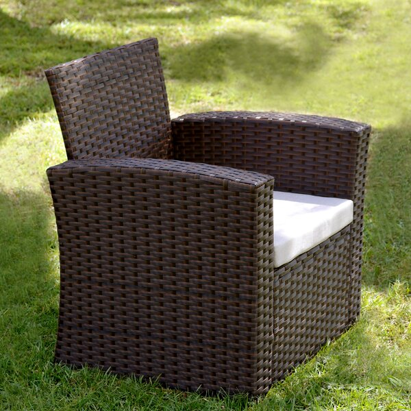 Hope Arm Chair by Ivy Bronx